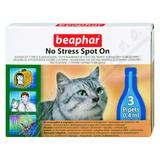 No Stress Spot On Cat 3x0. 4ml