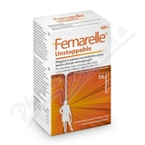 Femarelle Unstoppable 60+ cps. 56
