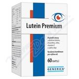 Lutein Premium cps. 60 Generica