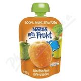 NESTLÉ kapsička ovocná Meruňka-Jablko 90g