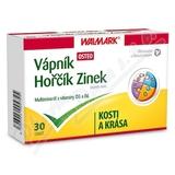 Walmark Váp-Hoř-Zinek Osteo tbl. 30