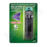 Nicorette Spray přích. les.  ovoce 1mg-dáv.  1x13. 2ml