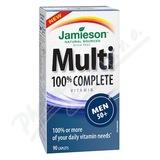JAMIESON Multi COMPLETE pro muže 50+ tbl. 90