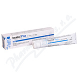 Imazol Plus 10mg-g+2. 5mg-g crm. 30g