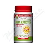 Beta Karoten 6mg+Pantenol 10mg+PABA10mg tob. 100+30