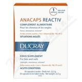 DUCRAY Anacaps Reactiv-reakční vypad. vlasů cps. 30