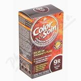 Barva Color&Soin 9R - ohnivě rudá 135ml
