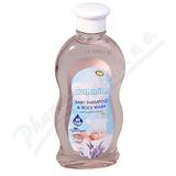 Cottonino Dětský šampón a sprch. gel levand.  300ml