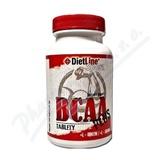 DietLine Sport BCAA Plus tbl. 100