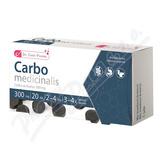 Dr. Candy Pharma Carbo medicinalis tbl. 20x300mg