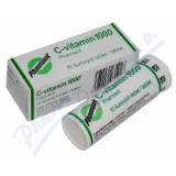 C-vitamin 1000 Pharmavit por. tbl. eff. 10x1000mg