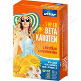 Revital Super Beta-karot. měsíček+7kráska tbl. 40+20