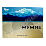 Mumio Altajské tbl. 60