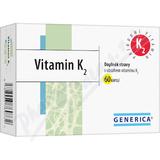 Vitamin K2 cps. 60 Generica