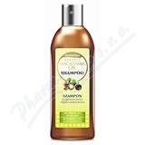 Biotter šampon s organic. makadamovým olejem 250ml
