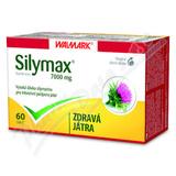 Walmark Silymax 7000mg tbl. 60 bls