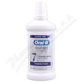 Oral-B Ústní voda 3D White Luxe 500 ml