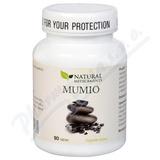 Natural Medicaments Mumio 250mg tbl. 90