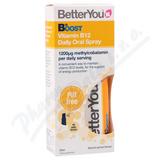 Vitamín B 12 (1200mcg) ve spreji - 25ml
