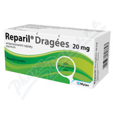 Reparil-Dragées 20mg tbl. ent. 100