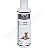 CANAVET šampon pro psy antiparazit 250ml
