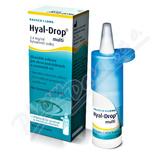Hyal-Drop multi oční kapky 2. 0 10ml