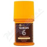 Nubian olej na opalování s betakarotenem SPF6 60ml