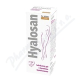 Hyalosan lubrikační gel 50ml Dr. Müller