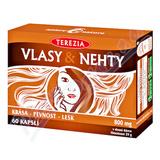 TEREZIA Vlasy & Nehty cps. 60