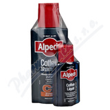 ALPECIN C1 Shampoo+Liquid Promo Pack 250+75ml