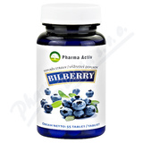 BILBERRY 55 tablet