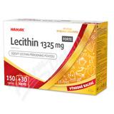 Walmark Lecithin Forte 1325mg tob. 120+60 Promo2019