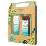 Biotter sada šampon+sprch. gel argan. olej 2x250ml