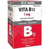 Vita B12 1mg 100 + 30 tablet