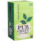 Cupper Pure Green Tea 20 n. s.