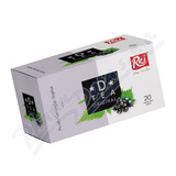 Čaj D-Tea Original Pu-erh-Rybíz-Kopřiva 20x1. 5g