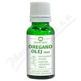 OREGANO olej s kapátkem 20 ml Pharma Grade