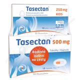 Tasectan 500mg tob. 15+KIDS 250mg 10 sáčků