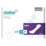 Dailee Lady Premium MAXI inko. vložky 28ks