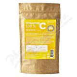 Vitamín C 100% sypký 50g