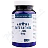 Melatonin Forte 5mg tbl. 100 Clinical