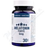 Melatonin Forte 5mg tbl. 30 Clinical