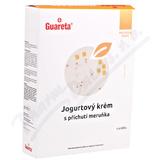 Guareta Jogurt. krém s příchutí meruňky 3x54g