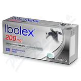 Ibolex 200mg tbl. flm.  20 I