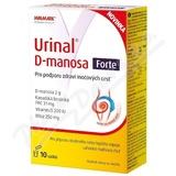 Walmark Urinal D-manosa Forte 10 sáčků