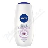 NIVEA Sprchový gel Care&Cashmere 250ml.  č. 81060