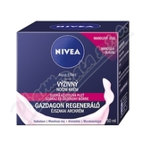 NIVEA Visage Výživný noční krém S-C pleť 50ml84799