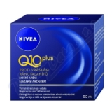 NIVEA Visage Q10 noční krém 50ml 81289