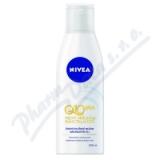 NIVEA Visage čist. pleť. mléko Q10-vrásky 200ml81960