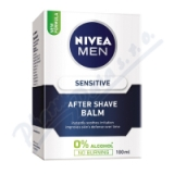 NIVEA FOR MEN po hol. Balzám SENSITIVE 100ml 81306